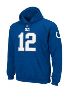 Colts outerwear