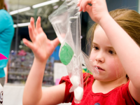 Are you eligible for a FREE Children's Museum pass?