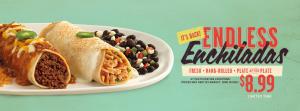 Endless Enchiladas