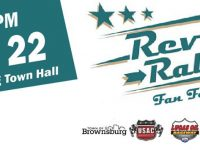 Rev Rally