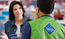 Sam's Club discount