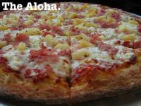 Say Aloha to HotBox's half-price pie this week