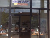 Heidi Pops offers a fresh take on gourmet popcorn