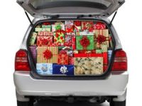 Holiday Shopping – Private Holiday Driver offer