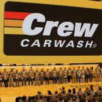 The Crew Carwash Holiday presale is on