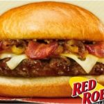 Free Hobbit movie ticket at Red Robin with gift card