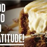 LongHorn offers free dessert with canned good donation