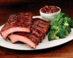 $10 off $25 purchase at Smokey Bones