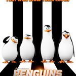 FREE movie screening tickets to Penguins of Madagascar