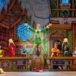 Discount on Elf the Musical this holiday
