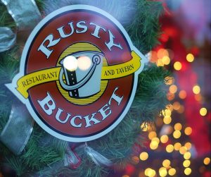 Rusty Bucket NYE