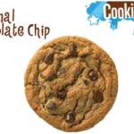 Get Great American Cookies freebie Dec. 4