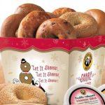 Einstein Bros: Get $3 off a Baker's Dozen Box