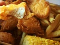 New $4.99 Value Meals at Long John Silvers