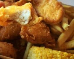 New $4.99 Value Meals at Long John Silvers