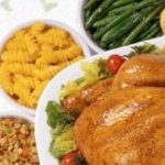 Boston Market: $11.99 Christmas Day meal