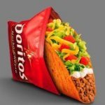 Taco Bell: Free Doritos Locos taco with mobile order