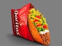 Taco Bell: Free Doritos Locos taco with mobile order