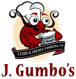 J Gumbo's PinPoint