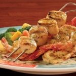 Red Lobster debuts Big Shrimp Festival