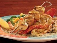 Red Lobster debuts Big Shrimp Festival
