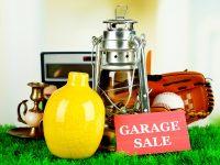 Indianapolis garage sales