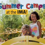 Registration is open for IMA Summer Camps