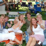 Tickets are now on sale for Vintage Indiana Wine and Food Festival