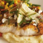 Get $5 off two dinner entrees this Lent at Bonefish Grill
