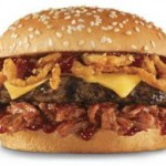 BOGO Thickburger at Hardee's