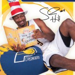 Let David West read you a bedtime story