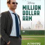 The best movie ticket giveaway ever: Million Dollar Arm