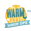FREE Warmfest Warmup this weekend