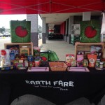 Earth Fare grand opening today in Greenwood