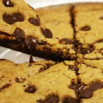 Cookies at Pizza Hut relieve world hunger along with yours