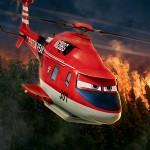 See Planes Fire and Rescue for FREE at this advance screening