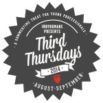 Don't miss Third Thursday this week at IndyHumane