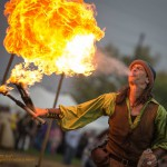Presale ticket specials for the Fishers Renaissance Faire
