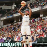 Save on Fever Playoff tickets this weekend