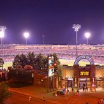 Bring man's best friend to enjoy America's pastime with the Indians