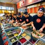 We're all fired up about FREE Blaze Pizza in Carmel today