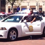Get to know your local police with a FREE ride along