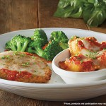 Carrabba's offers its own Kids Eat FREE deal