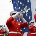 Grab your FREE tickets to see the US Marine Band