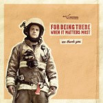Pass it on! First responders enjoy FREE Bold Bites at Longhorn