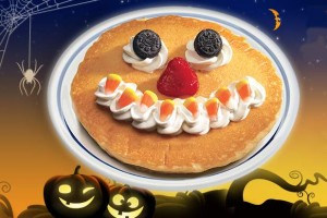 IHOP is one of several restaurants with freebies this Friday